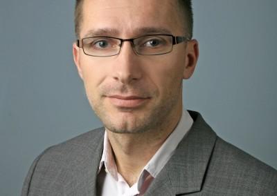 Boštjan Topovšek