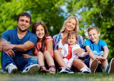Starševstvo & vzgoja otrok